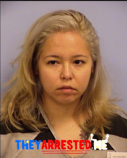 Anissa Celedon (TRAVIS CO SHERIFF)