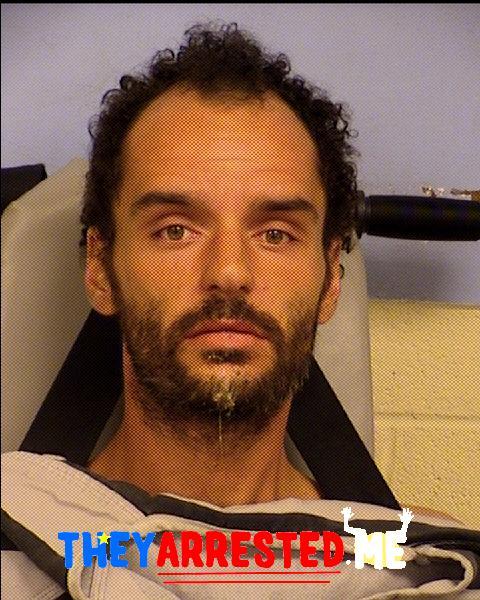 Anthony Keller (TRAVIS CO SHERIFF)