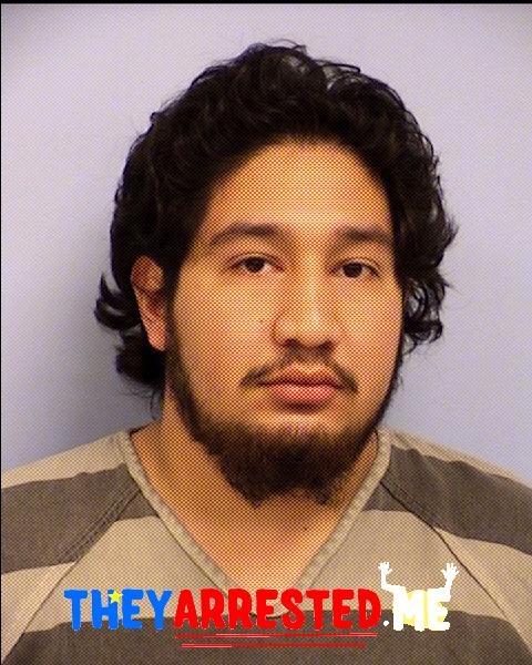 Anthony Sanchez (TRAVIS CO SHERIFF)