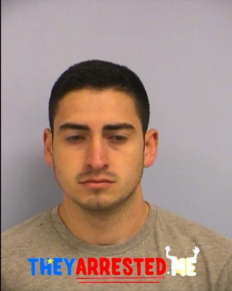 ANTONIO DELEON (TRAVIS CO SHERIFF)