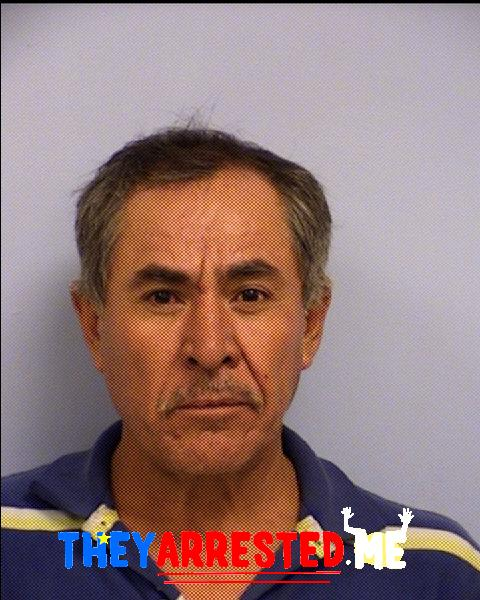 Antonio Ramirez (TRAVIS CO SHERIFF)