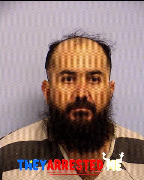 Antonio Soto (TRAVIS CO SHERIFF)