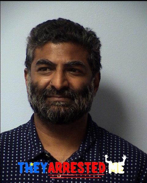 Aravind Sankar (TRAVIS CO SHERIFF)
