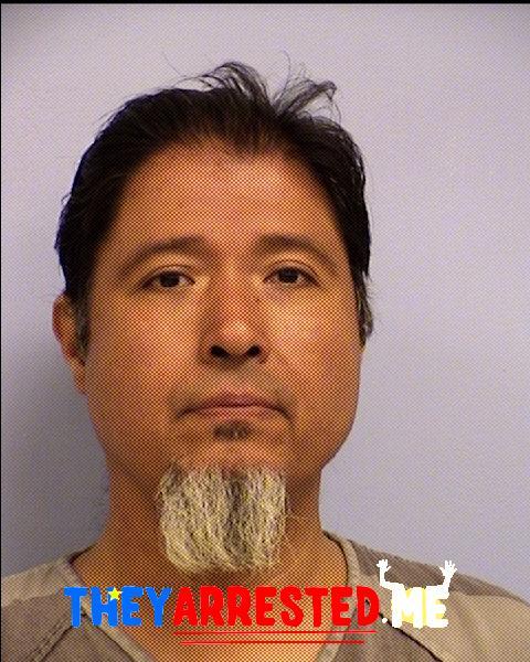 Armando Gonzales (TRAVIS CO SHERIFF)