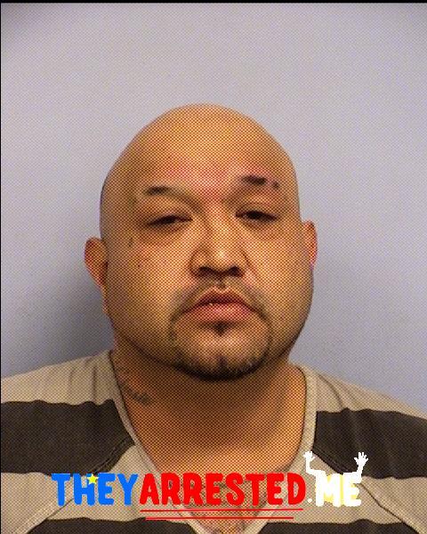 Armando Perez (TRAVIS CO SHERIFF)