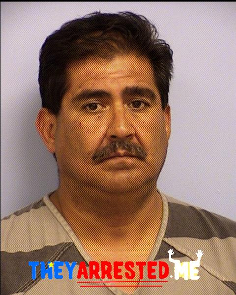 Armando Rivear (TRAVIS CO SHERIFF)