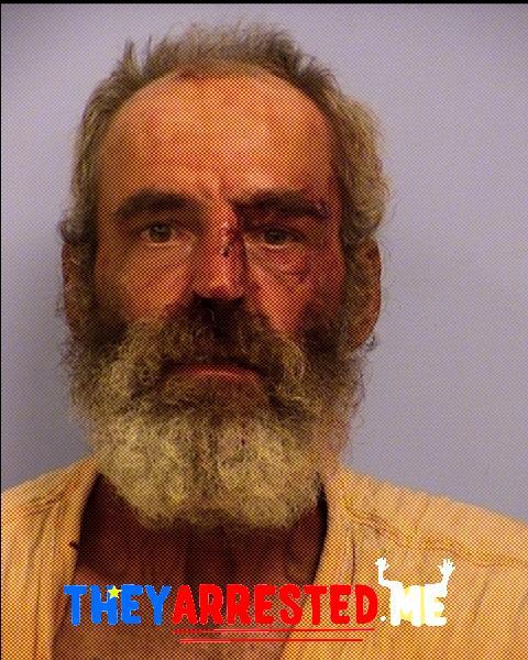 Arthur Clark (TRAVIS CO SHERIFF)