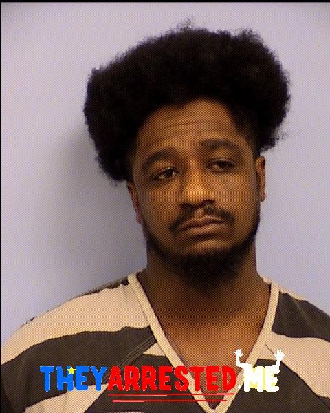 Arthur Williams (TRAVIS CO SHERIFF)