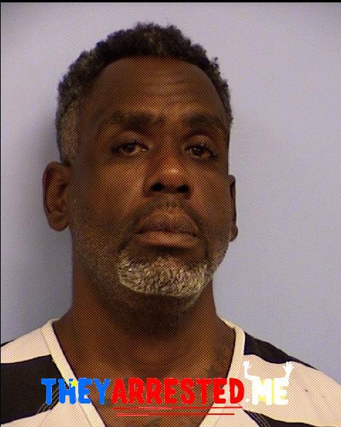 Ashanti Mwandishi (TRAVIS CO SHERIFF)
