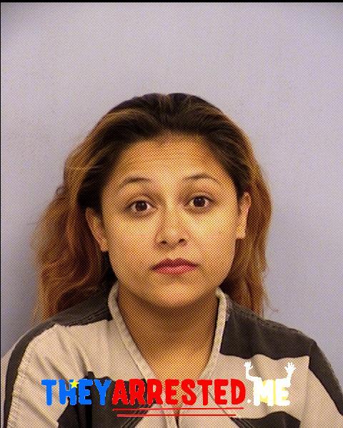 Ashley Elizondo (TRAVIS CO SHERIFF)