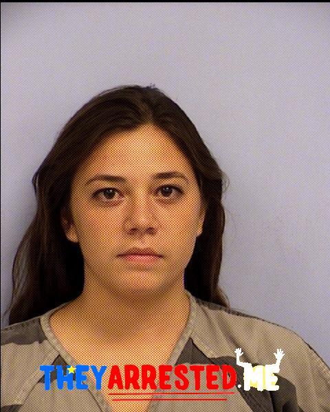 Ashley Mirabel (TRAVIS CO SHERIFF)