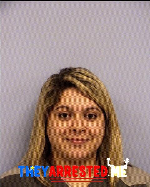 Ashley Ortiz (TRAVIS CO SHERIFF)