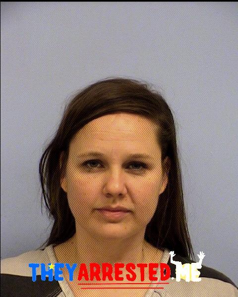 Ashley Palmer (TRAVIS CO SHERIFF)
