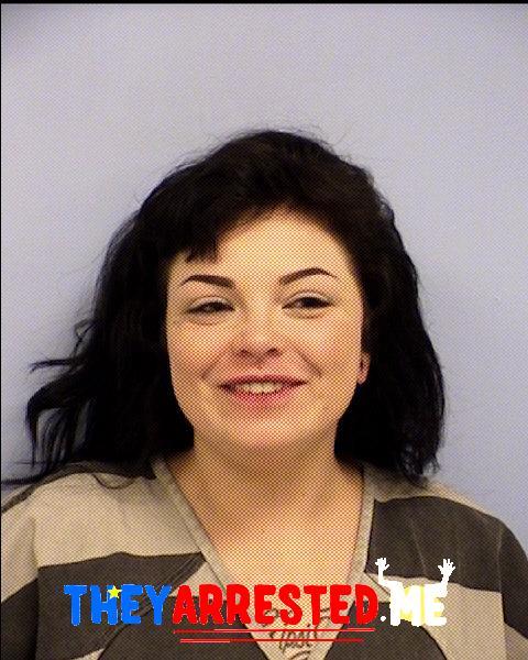 Ashley Robbins (TRAVIS CO SHERIFF)