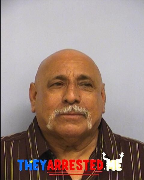 AUGUSTIN SORIANO (TRAVIS CO SHERIFF)