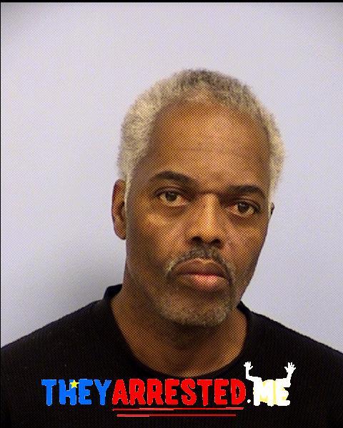 Barry Stirgus (TRAVIS CO SHERIFF)
