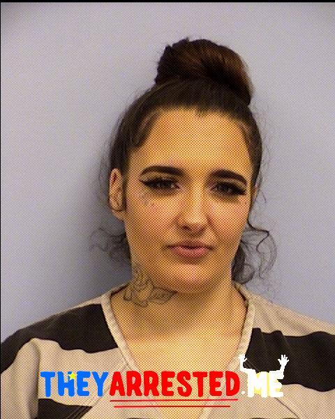 Baylee Decarlo (TRAVIS CO SHERIFF)