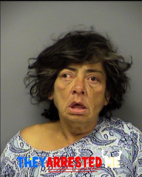 Becky Rosales (TRAVIS CO SHERIFF)