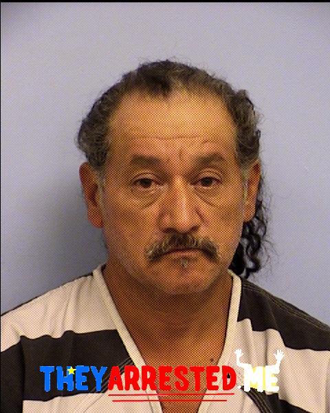 Ben Castaneda (TRAVIS CO SHERIFF)