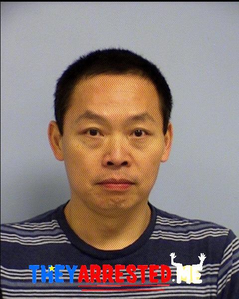 Ben Lai (TRAVIS CO SHERIFF)