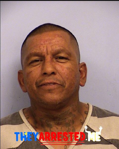 Ben Soto (TRAVIS CO SHERIFF)