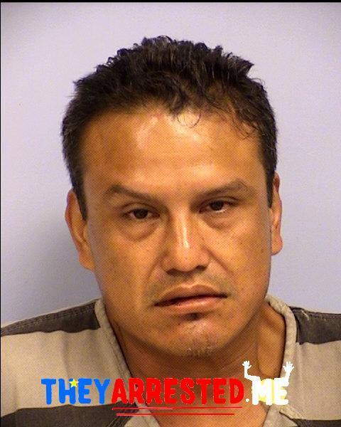 BENITO MELENDREZ (TRAVIS CO SHERIFF)