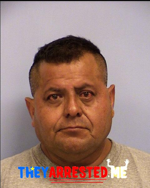 Benjamin Martinez Vargas (TRAVIS CO SHERIFF)