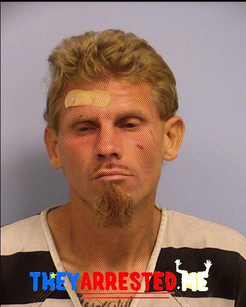Benton Nichols (TRAVIS CO SHERIFF)