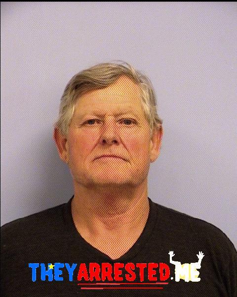 Billy Bain (TRAVIS CO SHERIFF)