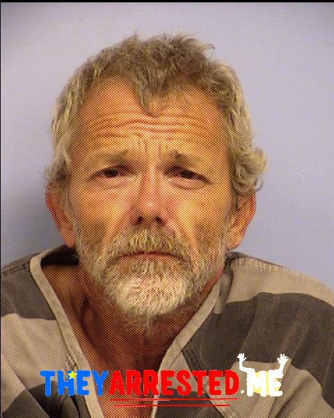 Billy Countryman (TRAVIS CO SHERIFF)