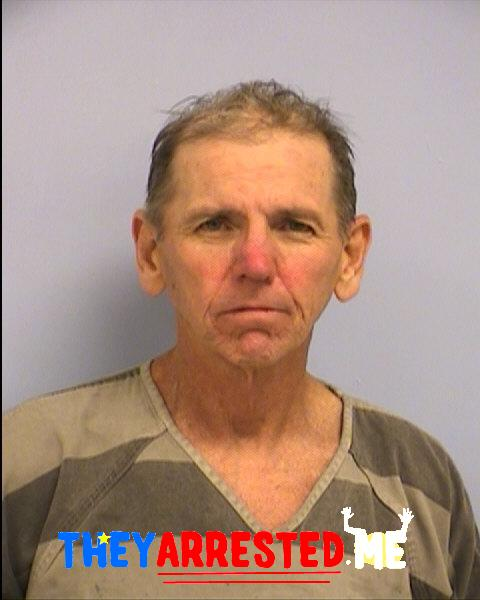 BILLY CRANFORD (TRAVIS CO SHERIFF)
