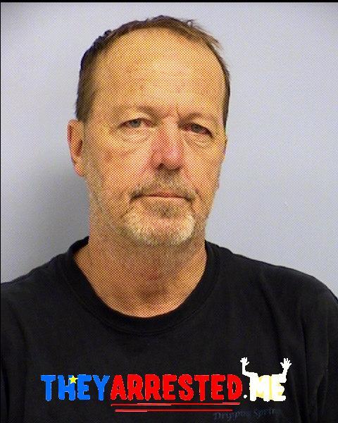 Billy Tinkham (TRAVIS CO SHERIFF)