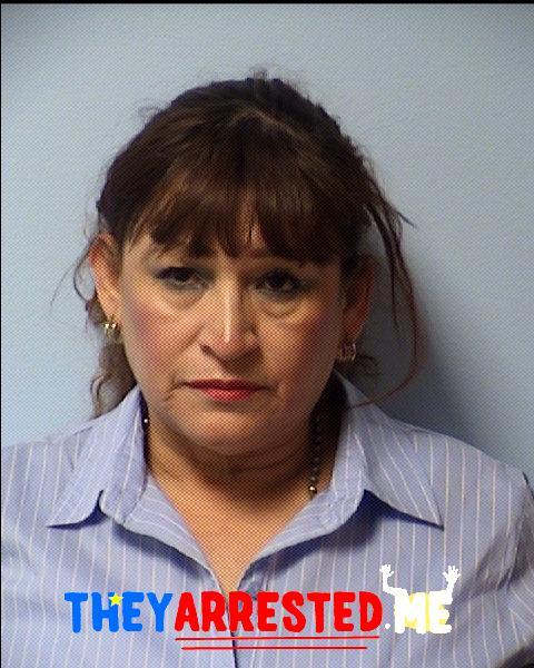 Blanca Castillo De Aqguilera (TRAVIS CO SHERIFF)