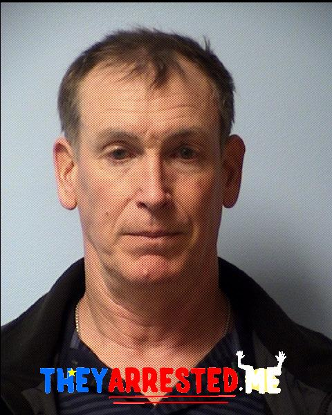 Bradley Hart (TRAVIS CO SHERIFF)