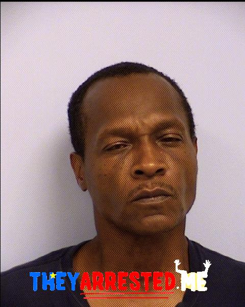 Bradley Sampson (TRAVIS CO SHERIFF)