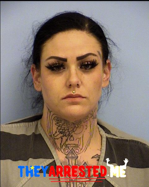 Brandi Lowe (TRAVIS CO SHERIFF)