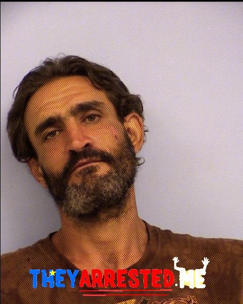 Brandon Albert (TRAVIS CO SHERIFF)