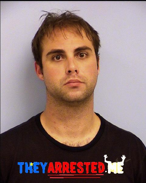 Brandon Cowen (TRAVIS CO SHERIFF)