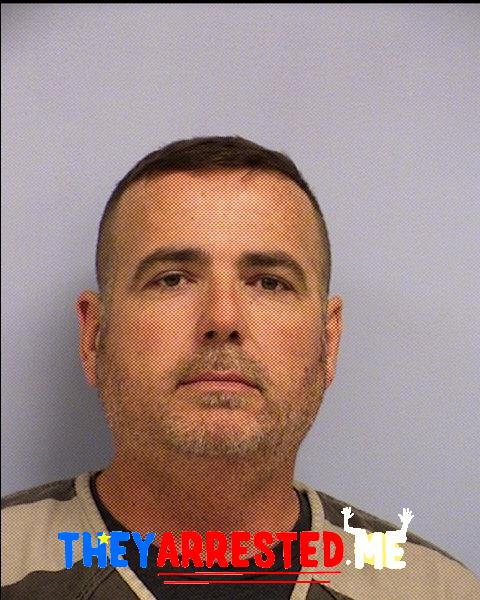 Brandon Harlan (TRAVIS CO SHERIFF)
