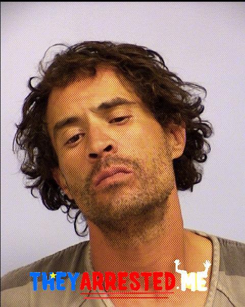 Brandon Medeiros (TRAVIS CO SHERIFF)