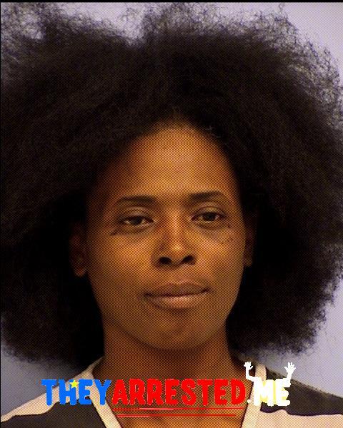 Brandy Galbert (TRAVIS CO SHERIFF)