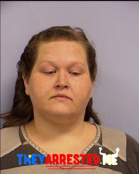 Brandy Hammack (TRAVIS CO SHERIFF)