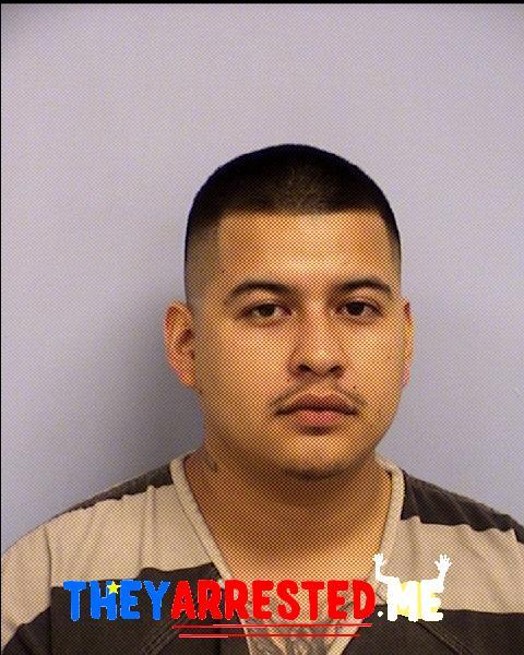 Brayan Ortuno (TRAVIS CO SHERIFF)