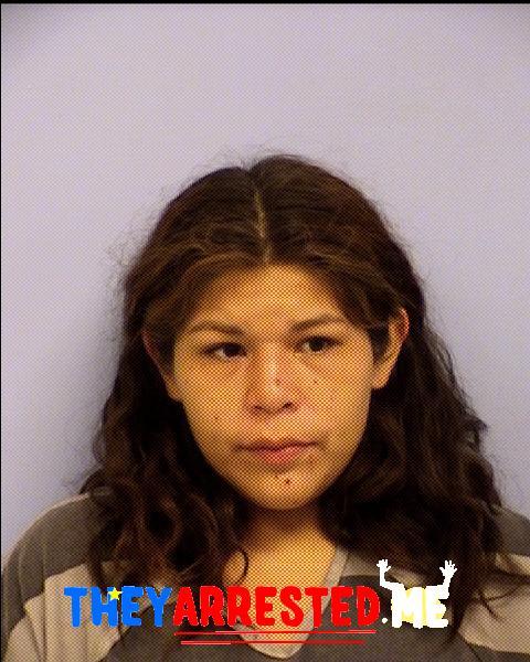 Breanna Arguijo (TRAVIS CO SHERIFF)