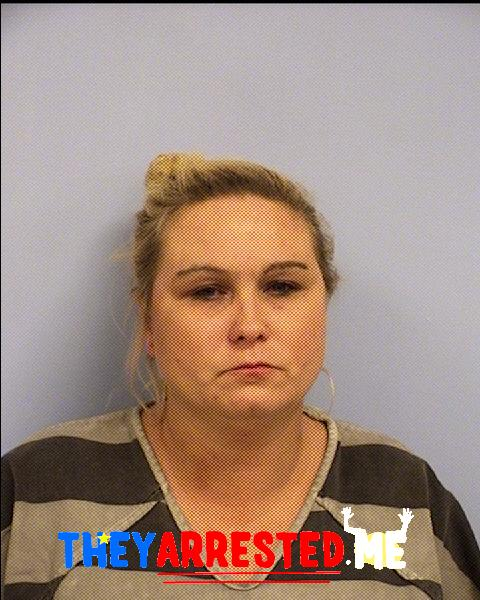 Brenda Rhymes (TRAVIS CO SHERIFF)