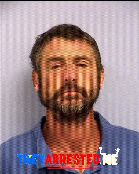 Brian Hoff (TRAVIS CO SHERIFF)