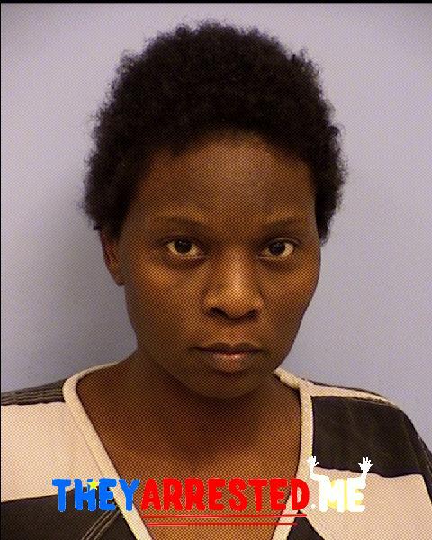 Brittany Middleton (TRAVIS CO SHERIFF)