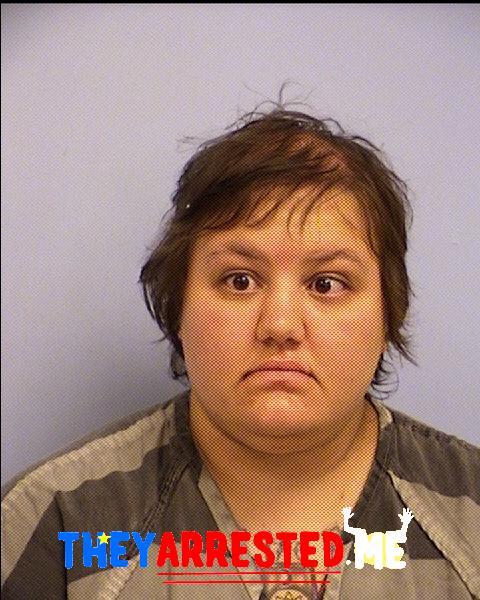 Brittany Parette (TRAVIS CO SHERIFF)