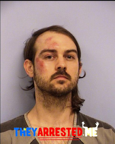 Bryce Hartness (TRAVIS CO SHERIFF)