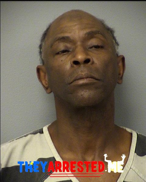 Byron Moore (TRAVIS CO SHERIFF)